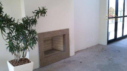 cobertura residencial à venda, petrópolis, porto alegre - co0128. - co0128