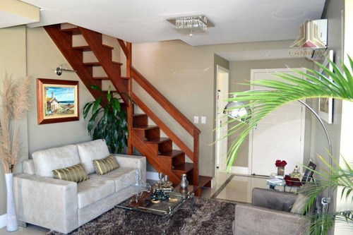 cobertura residencial à venda, petrópolis, porto alegre. - co0258