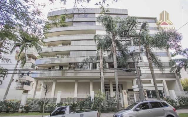 cobertura residencial à venda, petrópolis, porto alegre. - co0337