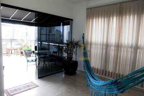 cobertura residencial à venda, pinheiros, são paulo. - co0022