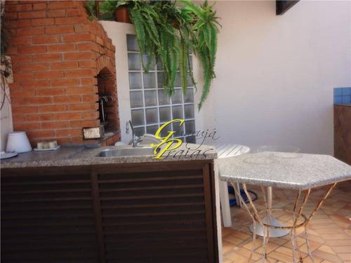 cobertura residencial à venda, pitangueiras, guarujá. - codigo: co0043 - co0043