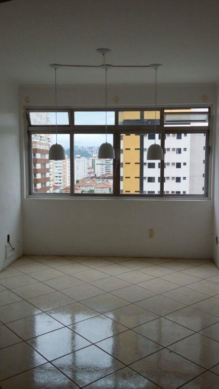 cobertura residencial à venda, pompéia, santos. - co0010