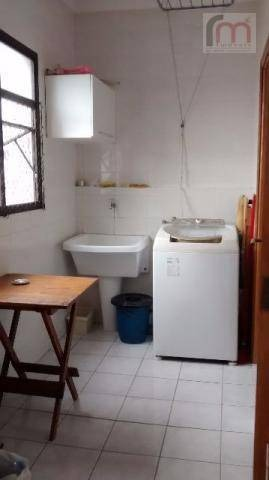 cobertura  residencial à venda, pompéia, santos. - codigo: co0014 - co0014