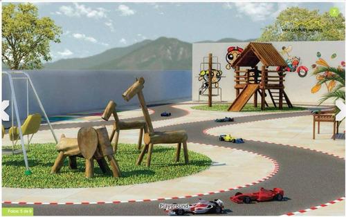 cobertura  residencial à venda, praia da costa, vila velha. - co0142