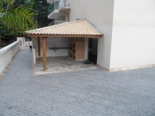 cobertura  residencial à venda, praia das astúrias, guarujá. - co0063