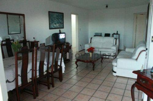 cobertura residencial à venda, recreio dos bandeirantes, rio de janeiro - co0004. - co0004