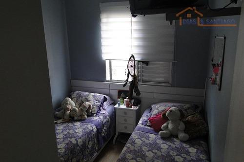 cobertura residencial à venda, sacomã, são paulo - co0002. - co0002