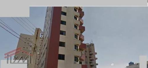cobertura residencial à venda, santa paula, são caetano do sul. - co0066