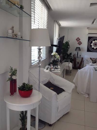 cobertura residencial à venda, santa rosa, niterói. - co0064