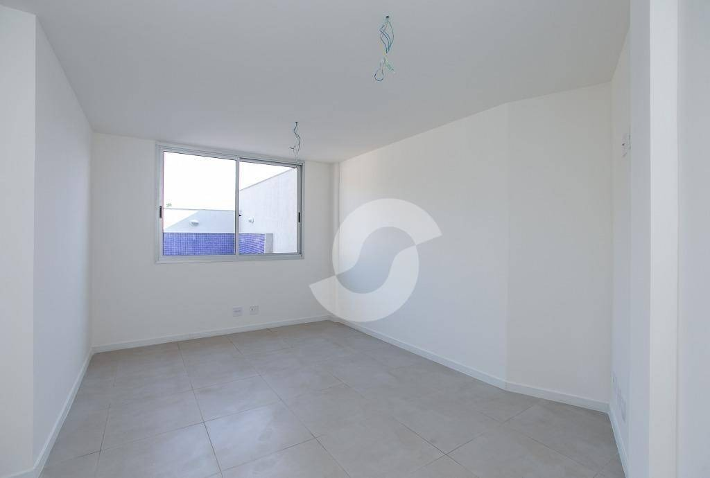 cobertura residencial à venda, santa rosa, niterói. - co0324