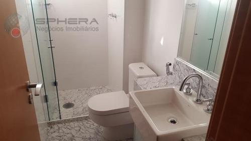 cobertura residencial à venda, santana, são paulo. - co0011