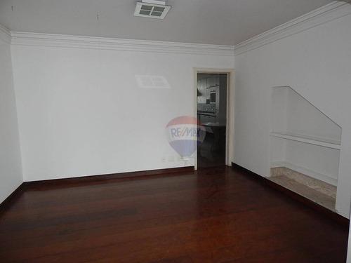 cobertura residencial à venda, santo amaro, são paulo - co0077. - co0077