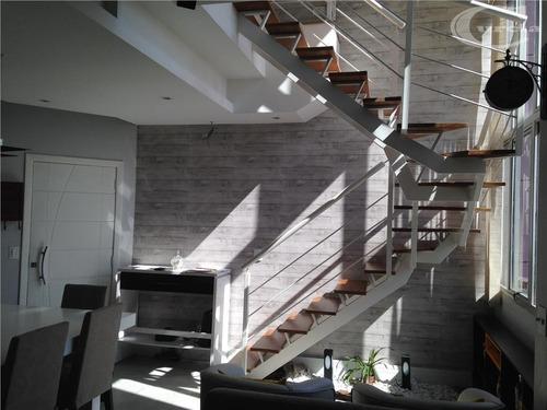cobertura residencial à venda, saúde, são paulo - co0086. - co0086