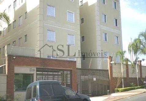cobertura residencial à venda, são bernardo, campinas - ap0222. - co0019