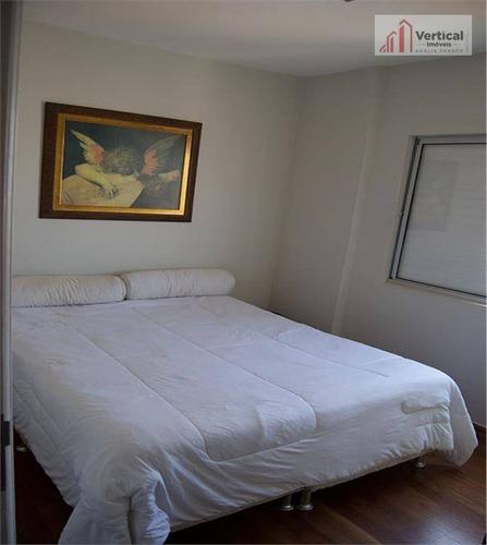 cobertura residencial à venda, tatuapé, são paulo - co0266. - co0266