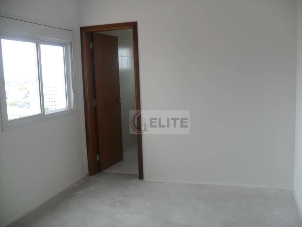 cobertura residencial à venda, vila assunção, santo andré - co0021. - co0021