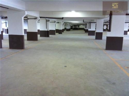 cobertura  residencial à venda, vila augusta, guarulhos. - codigo: co0060 - co0060
