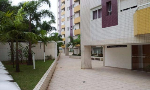 cobertura residencial à venda, vila baeta neves, são bernardo do campo. - co0395