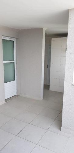 cobertura  residencial à venda, vila bartira, santo andré. - co0255