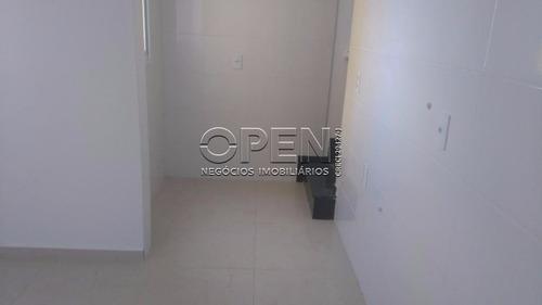 cobertura residencial à venda, vila camilópolis, santo andré - co0963. - co0963
