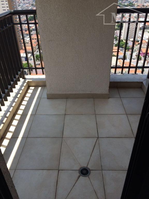 cobertura residencial à venda, vila carrão, são paulo - co0018. - co0018