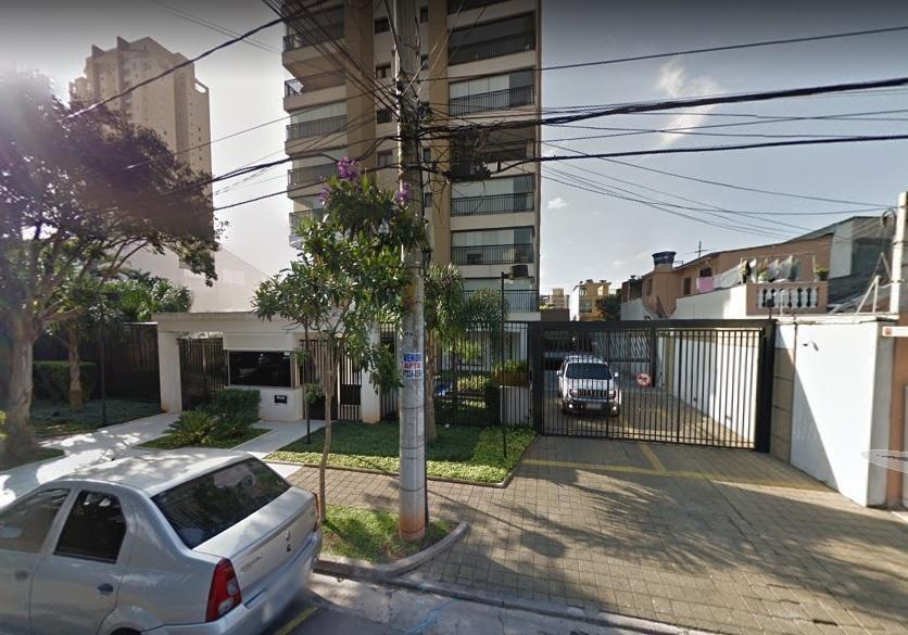 cobertura residencial à venda, vila carrão, são paulo. - co0029