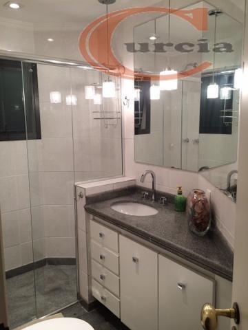 cobertura residencial à venda, vila clementino, são paulo. - co0135