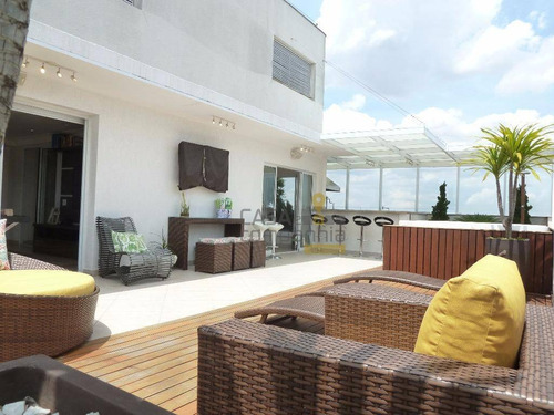 cobertura residencial à venda, vila clementino, são paulo - co0211. - co0211