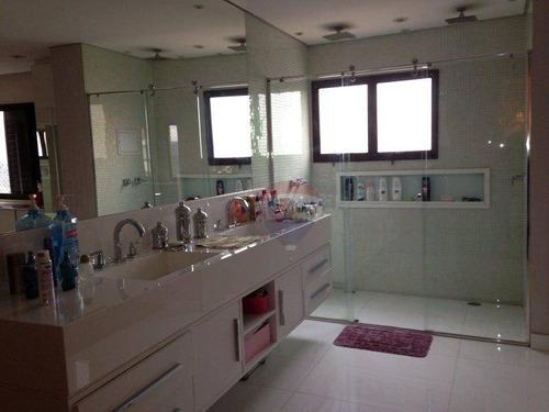 cobertura residencial à venda, vila cruzeiro, são paulo - co0018. - co0018