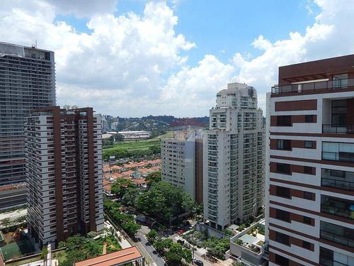 cobertura residencial à venda, vila cruzeiro, são paulo - co0045. - co0045