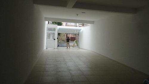 cobertura residencial à venda, vila curuçá, santo andré. - co0911