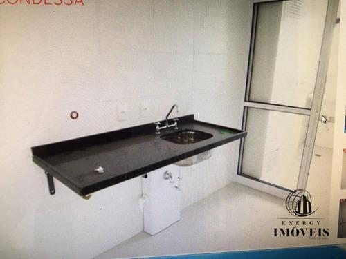 cobertura residencial à venda, vila ester (zona norte), são paulo. - co0046