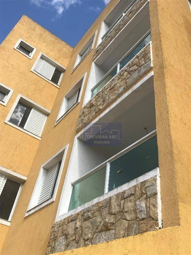 cobertura residencial à venda, vila euro, são bernardo do campo. - codigo: co0060 - co0060