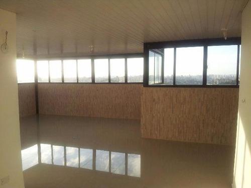 cobertura residencial à venda, vila fachini, são paulo - ap2772. - codigo: co0113 - co0113