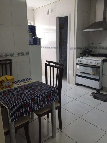 cobertura residencial à venda, vila formosa, são paulo - co0035. - co0035