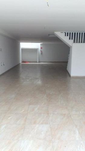 cobertura residencial à venda, vila guarani, santo andré - co0762. - co0762