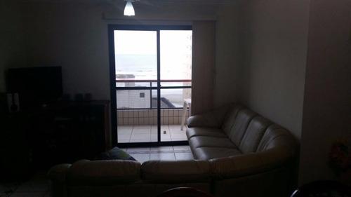 cobertura residencial à venda, vila guilhermina, praia grande. - codigo: co0001 - co0001