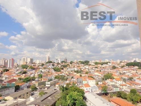 cobertura residencial à venda, vila ipojuca, são paulo. - co0196
