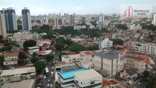 cobertura residencial à venda, vila laura, salvador - co0300. - co0300