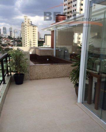 cobertura  residencial à venda, vila leopoldina, são paulo. - co0191