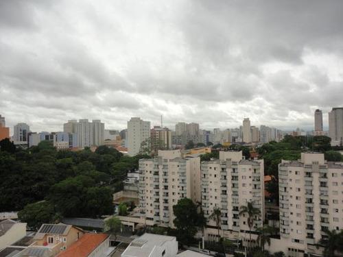 cobertura residencial à venda, vila mariana, são paulo - co0036. - co0036