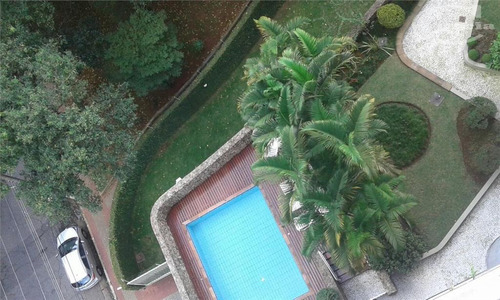 cobertura  residencial à venda, vila mariana, são paulo. - co0078