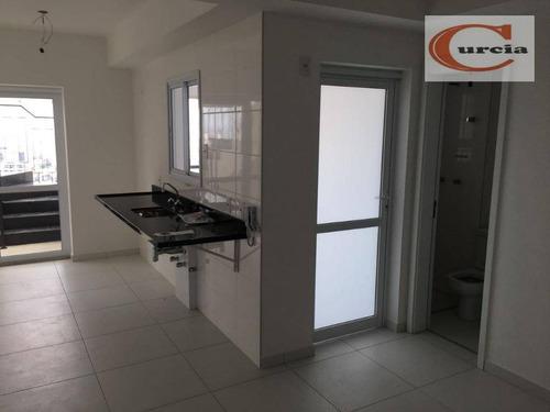 cobertura residencial à venda, vila mariana, são paulo. - co0151