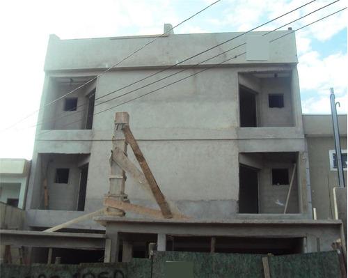 cobertura  residencial à venda, vila marina, santo andré. - co0278