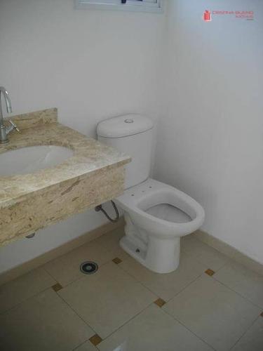 cobertura residencial à venda, vila mascote, são paulo - co0004. - co0004