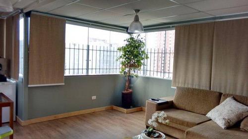 cobertura residencial à venda, vila mascote, são paulo - co0028. - co0028