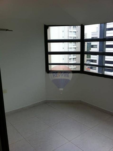 cobertura residencial à venda, vila mascote, são paulo. - codigo: co0112 - co0112