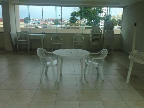 cobertura residencial à venda, vila matilde, são paulo - co0322. - co0322