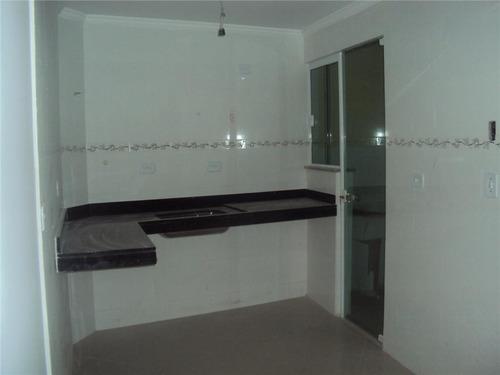 cobertura residencial à venda, vila metalúrgica, santo andré - co0542. - co0542