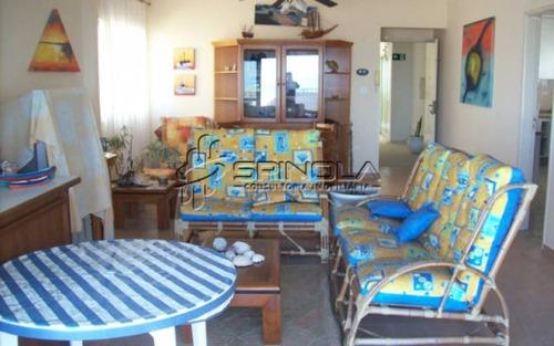 cobertura residencial ? venda, vila mirim, praia grande - co0019. - co0019